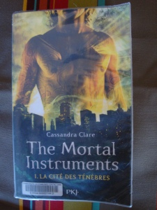 The Mortal Instruments T1 -