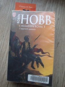 l'apprenti assassin - Hobb